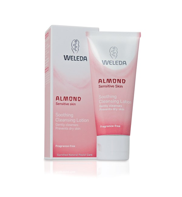 Almond Soothing Cleansing Lotion