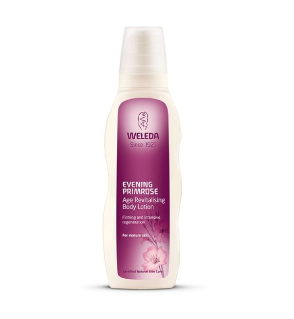 Evening Primrose Body Lotion