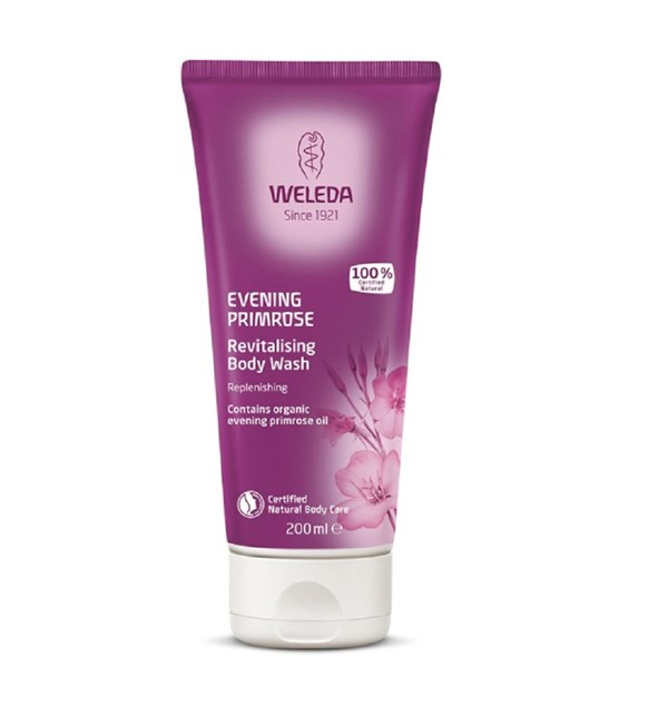 Evening Primrose Body Wash