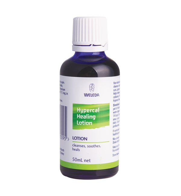 Hypercal Healing Lotion