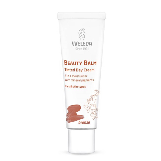 Beauty Balm Tinted Day Cream Bronze