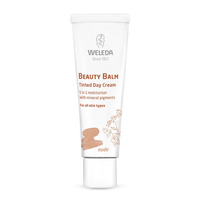 Beauty Balm Tinted Day Cream Nude