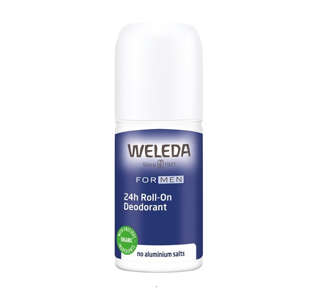 Men 24 Hour Roll-on Deodorant