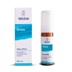 Stress Oral Spray