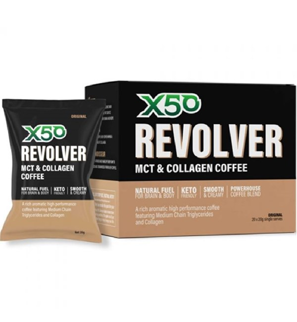 Revolver Coffee Original
