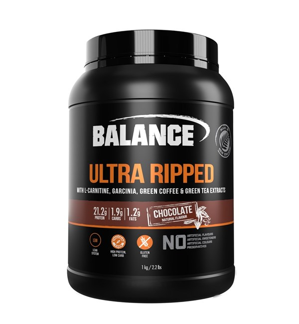 Ultra Ripped - Chocolate