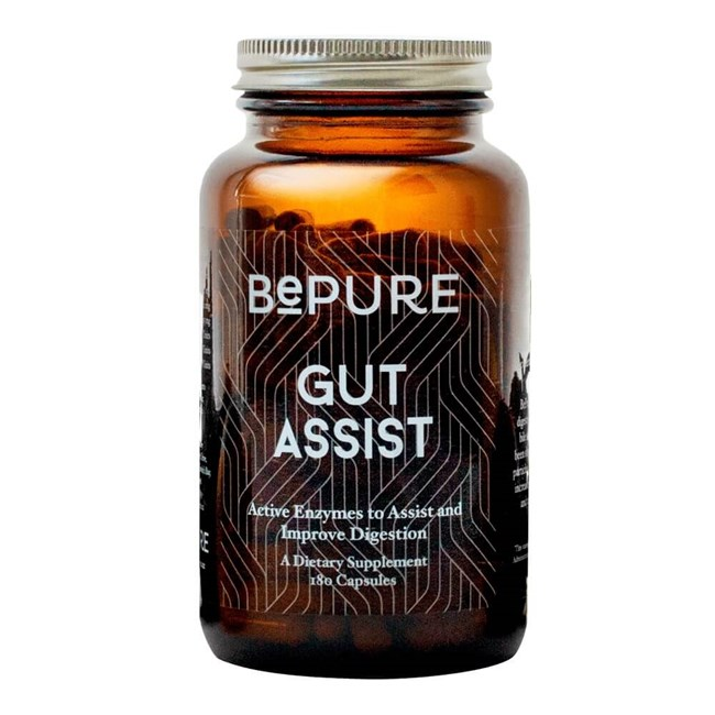 Gut Assist Digestive Enzymes