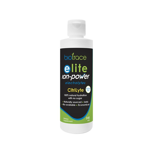Elete CitriLyte 250 ml