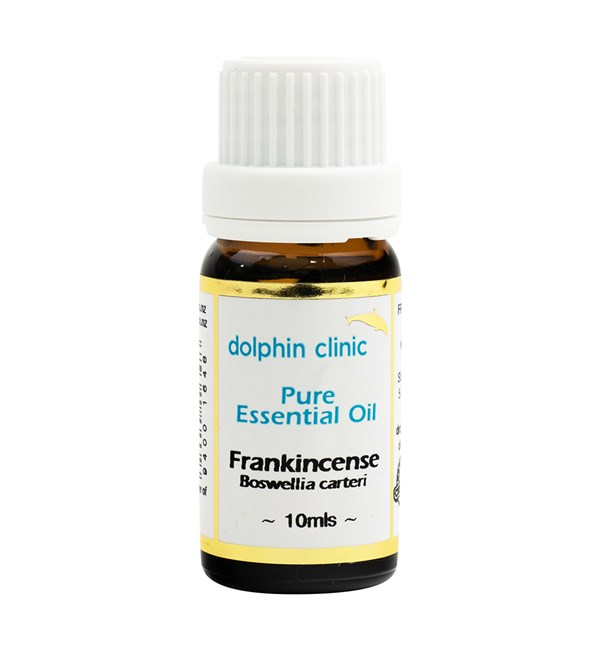 Frankincense (Olibanum) Essential Oil