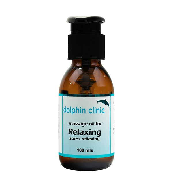 Massage Oil Relaxing
