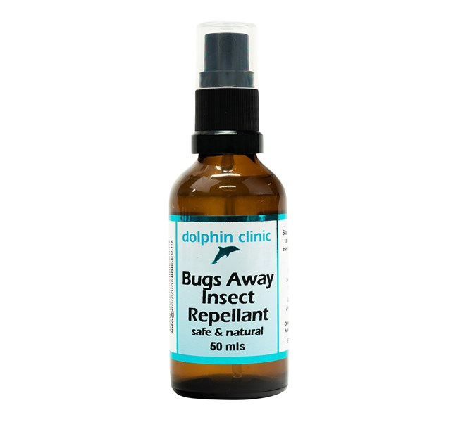 Bugs Away Insect Repellent