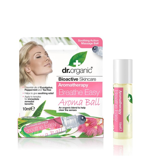Breathe Easy Aroma Ball