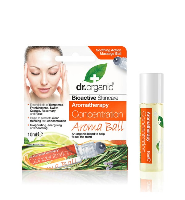 Concentration Aroma Ball