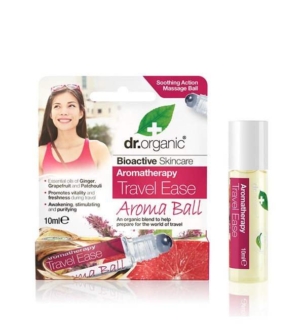 Travel Ease Aroma Ball