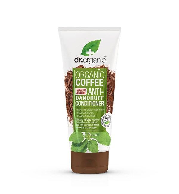 Coffee Anti-Dandruff Conditioner