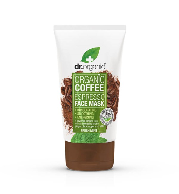 Coffee Mint Face Mask