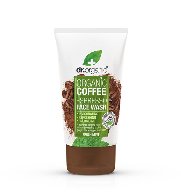Coffee Mint Face Wash