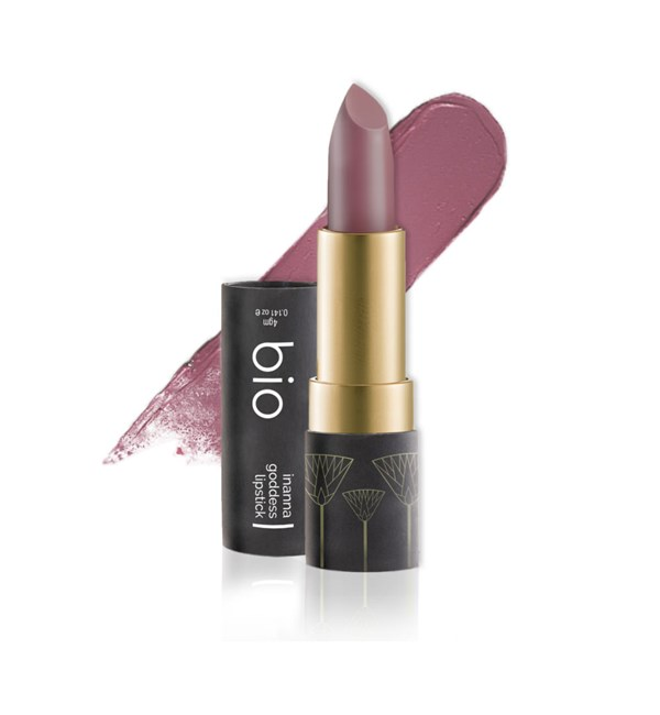 Bio Lipstick - Inanna Honey