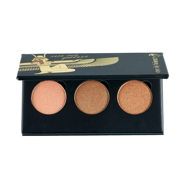 Isis Sun Goddess Shadow Palette