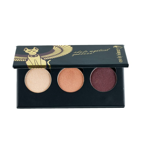 Sheba Mystical Goddess Shadow Palette