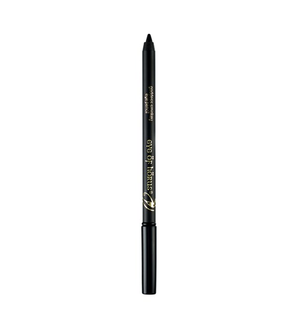 Goddess Smokey Black Pencil