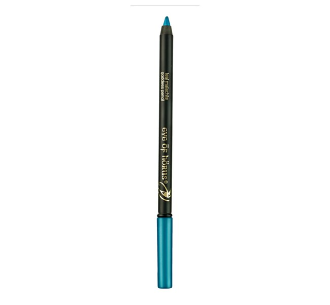 Goddess Teal Malochite Pencil