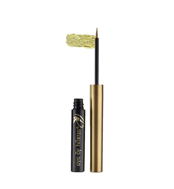Alchemy Gold Metallic Liquid Eyeliner