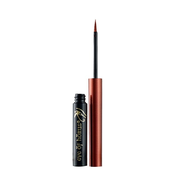 Copper Sphinx Metallic Liquid Eyeliner
