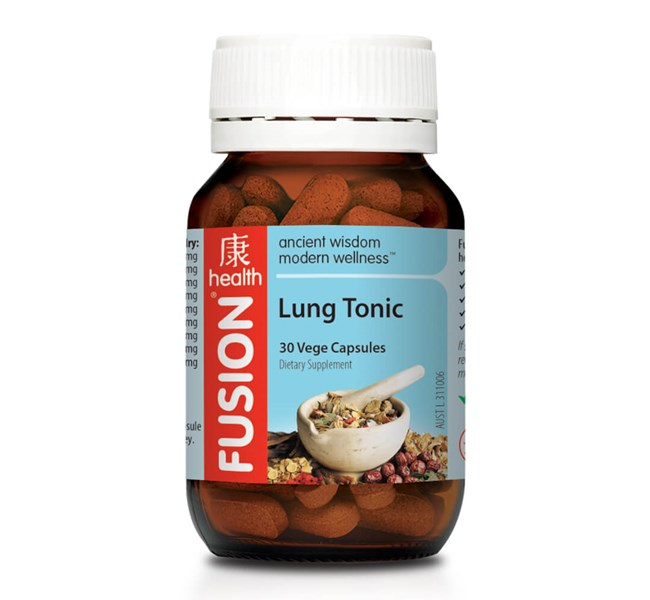 Lung Tonic