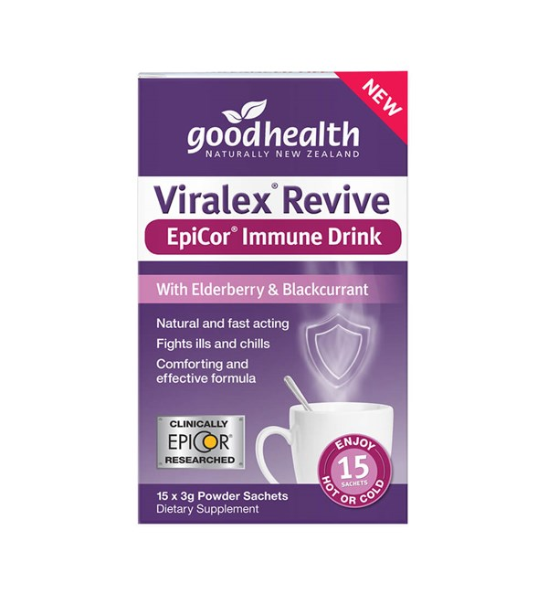 Viralex Revive