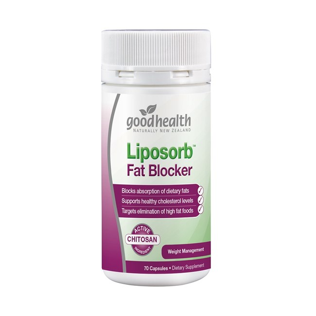 Liposorb™ Fat Blocker
