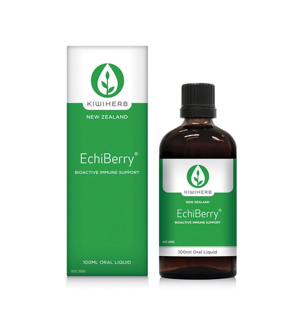 EchiBerry Immune Support
