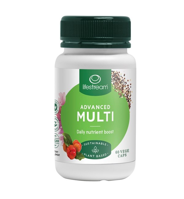 Nature's Multi Advanced