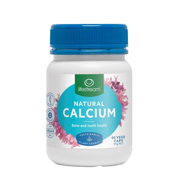 Natural Calcium