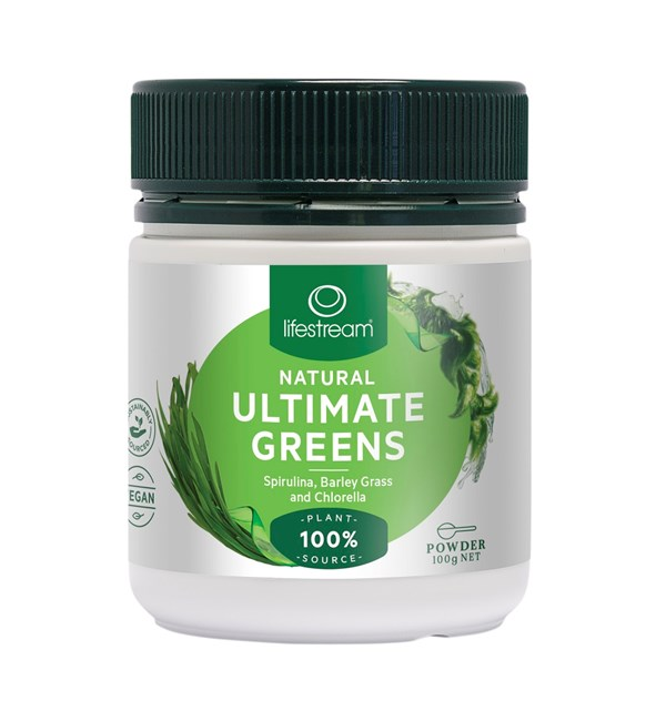 Ultimate Greens