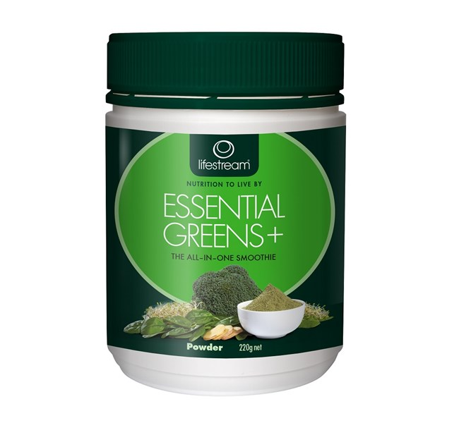 Essential Greens+