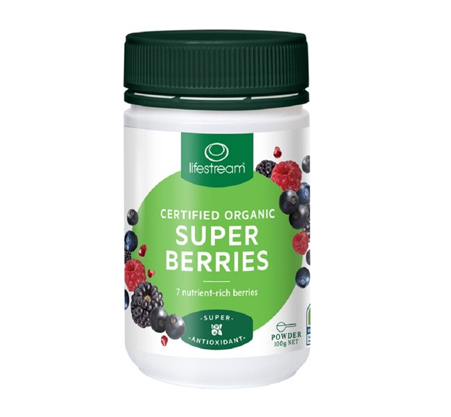 Super Berries - Powder