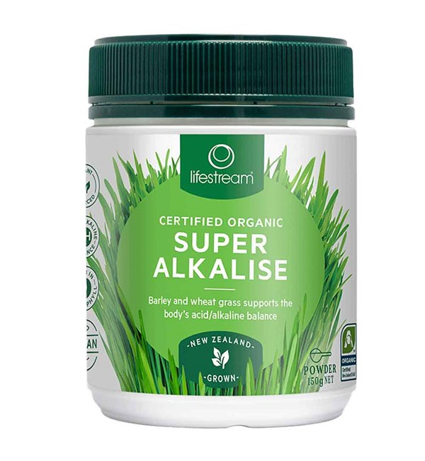 Super Alkalise