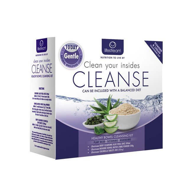 Cleanse Pack