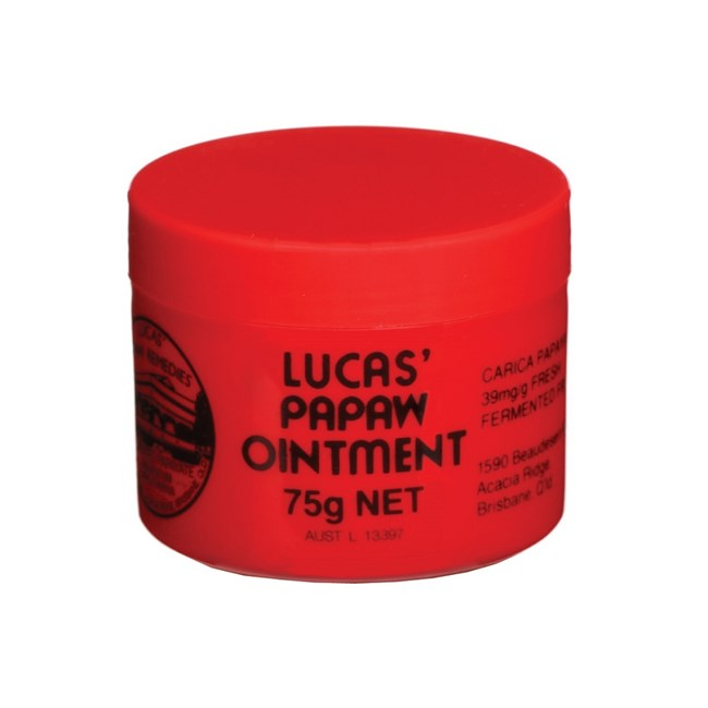 Papaw Ointment