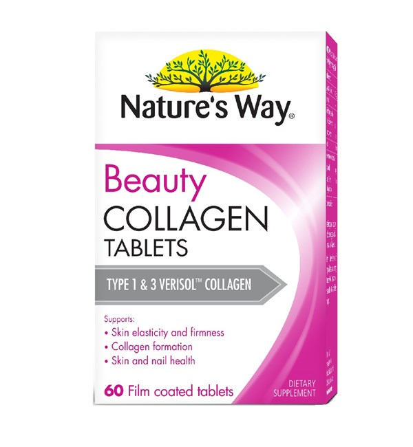 Collagen Beauty Tablets