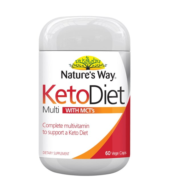 Keto Diet Multi Vitamin