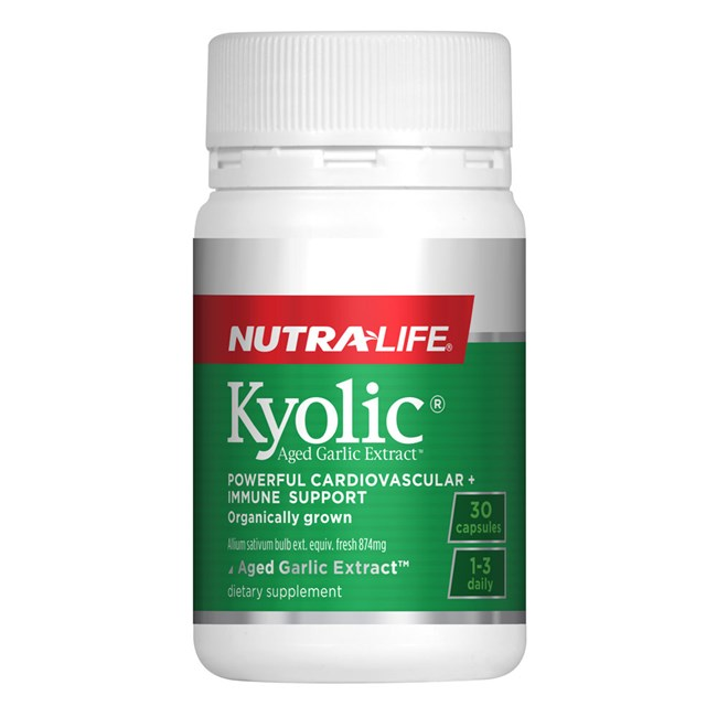 Kyolic High Potency Formula