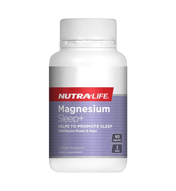Magnesium Sleep +