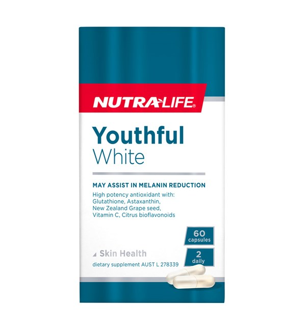 Youthful White