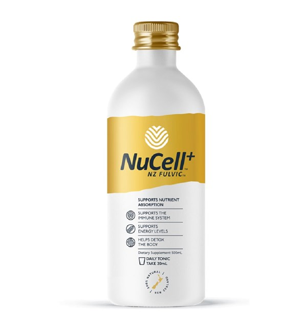 NuCell+
