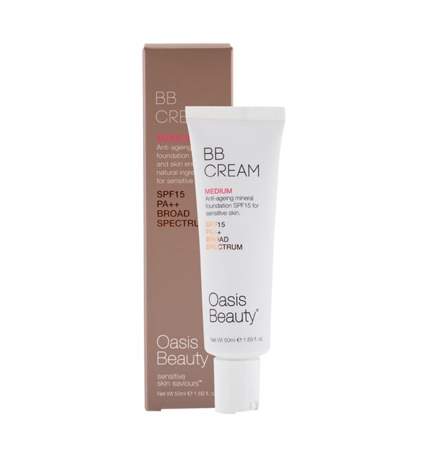 BB Cream SPF 15 PA++ Medium Shade