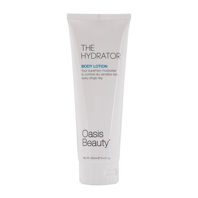 The Hydrator Unisex Body Lotion