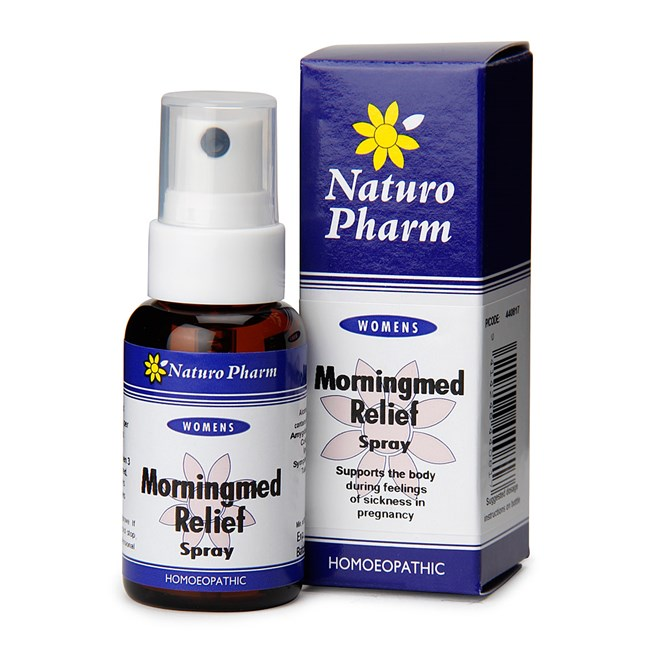 Morningmed Relief Spray