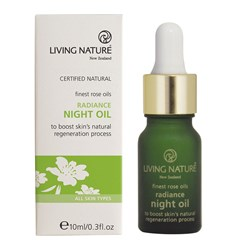 Radiance Night Oil